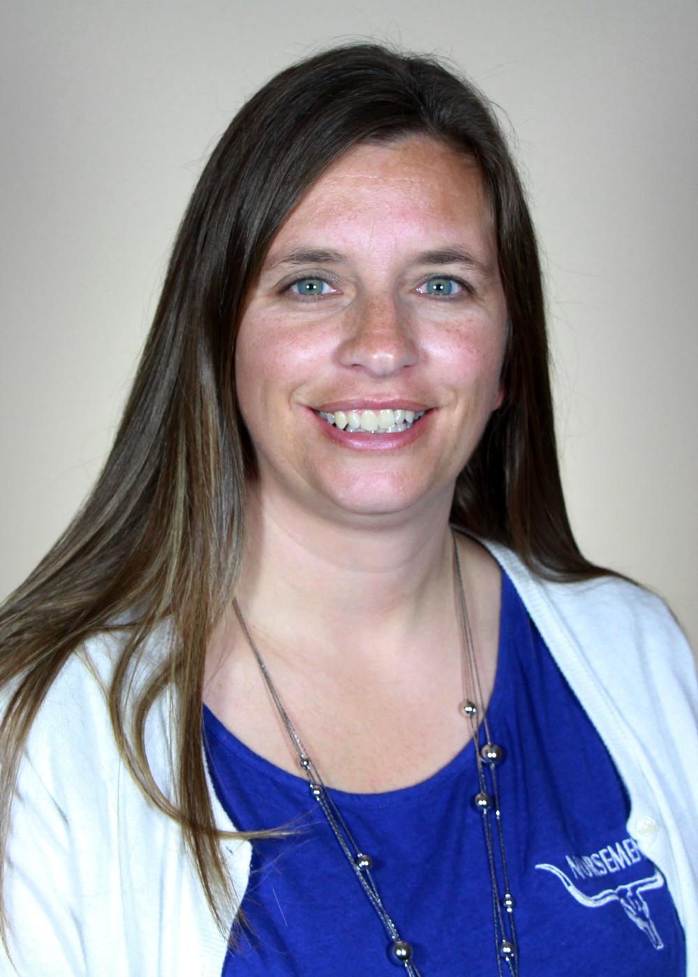 Jamie Gasteiger : Administrative Assistant/Billing